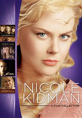 NICOLE KIDMAN FILM COLLECTION BY KIDMAN,NICOLE (DVD)